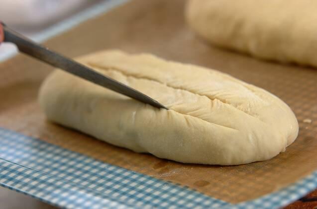 ジャガマヨチーズブレッドの作り方の手順9