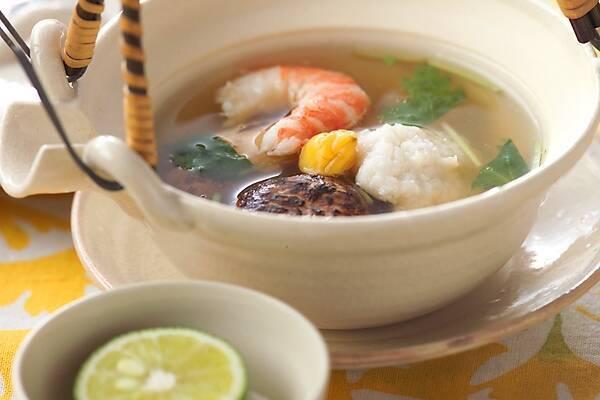極上の松茸アロマに癒されたい♪ おすすめの日本料理レシピ5選