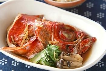 基本の「煮魚」の作り方。黄金比やおすすめ献立も要チェック!