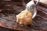 鶏つみれ鍋の作り方2