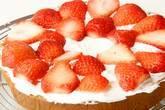 イチゴのフワフワケーキの作り方11