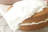 イチゴのフワフワケーキの作り方9