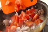 鶏のミークアンの作り方2