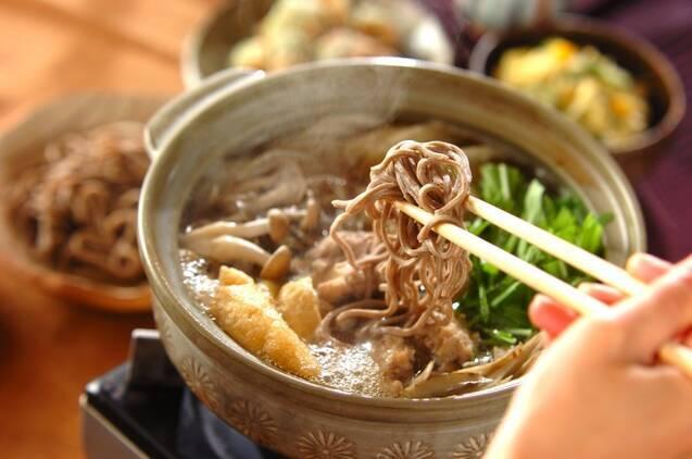 年越し鍋の作り方の手順6