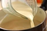 ガーリッククリームスープの作り方4