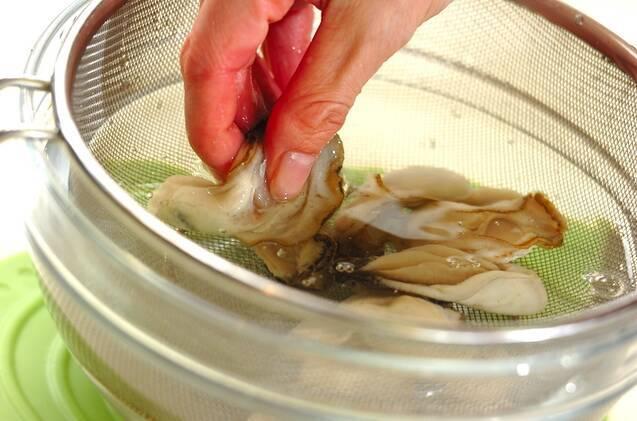 大人のおしゃれワイン鍋の作り方の手順1