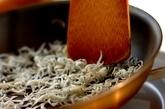 枝豆とジャコの混ぜご飯の作り方1