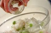 枝豆とジャコの混ぜご飯の作り方2