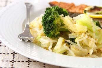 温野菜ゴマドレッシング
