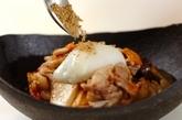レンジ豚キムチの作り方4