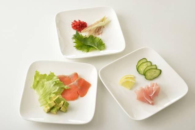 雑穀ひと口いなり寿司の作り方の手順2