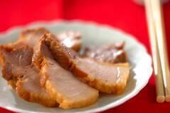 豚バラ肉のスパイスしょうゆ漬け
