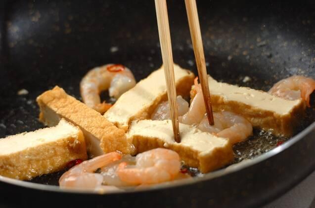 タイ風焼きそばの作り方の手順6