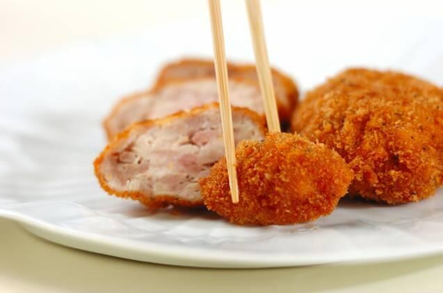チキン・ナゲットの作り方の手順6