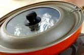 鮭のスダチホイル焼きの作り方2