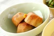 エビ芋のうま煮