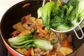 中華風野菜炒めの作り方10