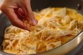 ツナと豆腐のシンプル炒めの作り方4