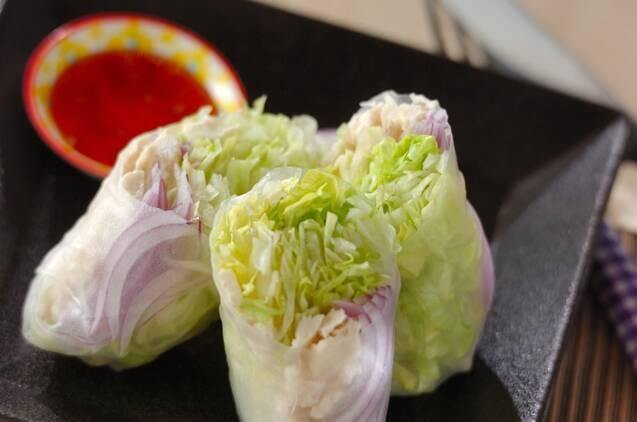 サラダチキンを使った簡単サラダのレシピ10選!さっぱり&たっぷり♪