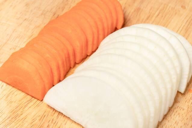 レンジでサラダチキンの作り方の手順11