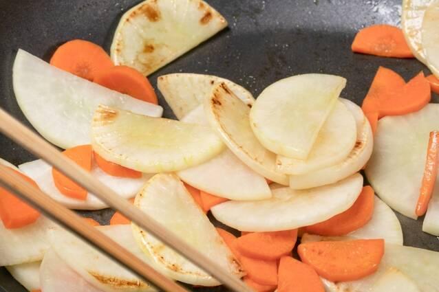 レンジでサラダチキンの作り方の手順12