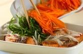鮭の南蛮漬けの作り方2