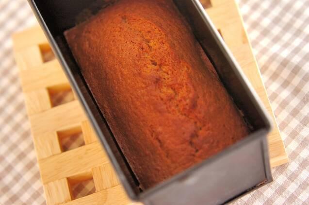 ジンジャーケーキの作り方の手順6