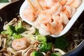 エビと野菜の中華炒めの作り方8
