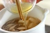 豆腐のふんわり汁の作り方2