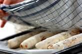 カマンベールのクルミパンの作り方12