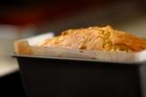 ホットケーキミックスでソーセージのケークサレの作り方4