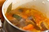 夏野菜のラタトゥイユの作り方3