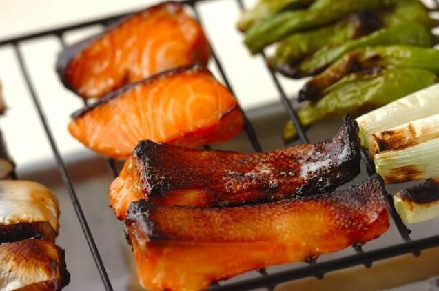 魚のみそ漬けの作り方の手順4