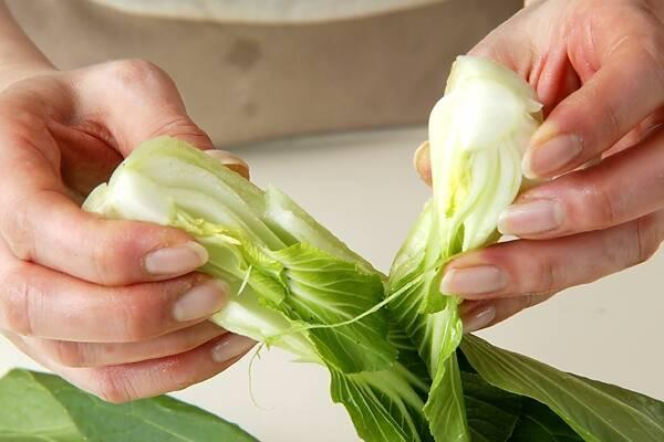 タイ風しゃぶしゃぶ鍋の作り方の手順5