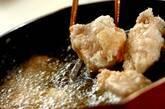 コチュジャンマヨチキンの作り方2