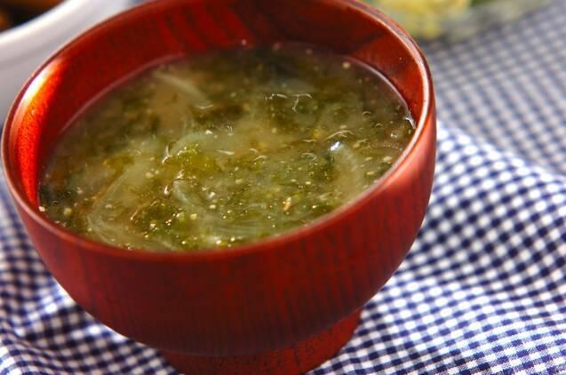 どんな具と合わせる?玉ねぎの味噌汁おすすめレシピ15選