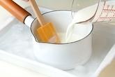 牛乳プリンの作り方2