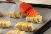とろっとチーズのミニクロワッサンの作り方3