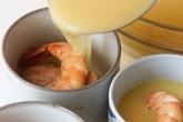 茶わん蒸しの作り方2