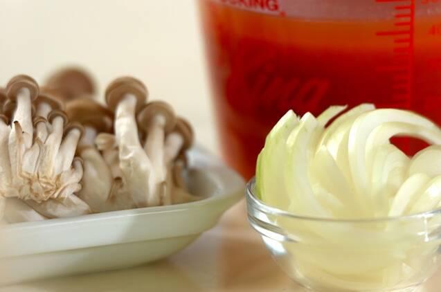 ココナッツ風味のタイ風ヌードルの作り方の手順2