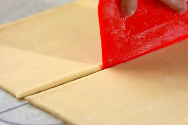 スイートポテトデニッシュの作り方の手順11