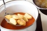 ジャガイモの揚げ煮の作り方2