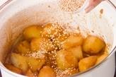 ジャガイモの揚げ煮の作り方3