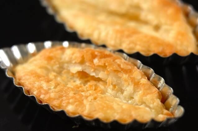 レモンメレンゲパイの作り方の手順4