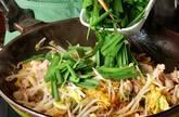 豚キムチ炒めの作り方3