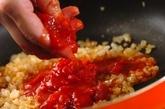 トマトカレーの作り方3