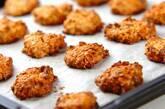 干し柿ドロップクッキーの作り方6
