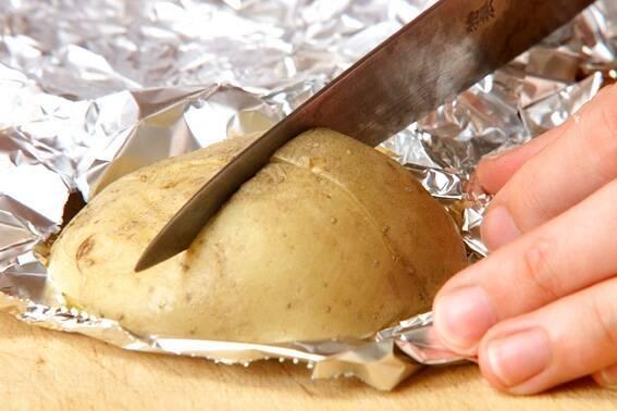 スペアリブトマトソースの作り方の手順6