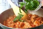 鶏もも肉のトマト煮の作り方3