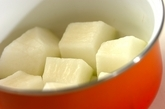 冬瓜の煮浸しの作り方1